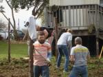 Genesis Gardens Build Day 004