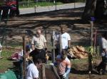 Genesis Gardens Build Day 059