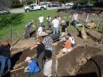 Genesis Gardens Build Day 081